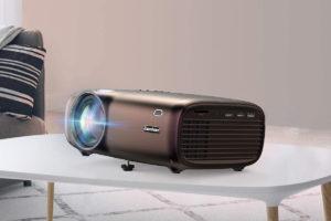 Excelvan BL43, Mini Proiettore Portatile