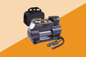 Compressore per auto portatile AUTLEAD C2