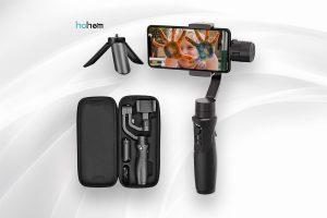 Stabilizzatore per Smartphone iSteady Mobile+