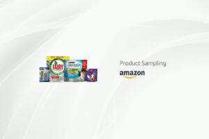 Campioni omaggio da Amazon Product Sampling?