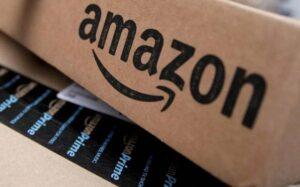 Amazon, svela la consegna senza fretta in 4 giorni