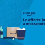 Svelate le offerte Prime Day 2020