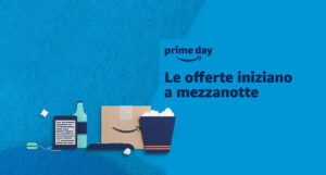 Svelate le offerte Prime Day 2020