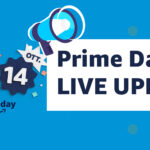 Amazon Prime Day: Live Update