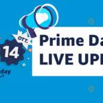 Amazon Prime Day: Live Update