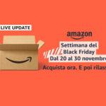Black Friday 2020: Live Update