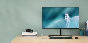 Xiaomi Mi Monitor 1C, monitor per ufficio e casa alla portata di tutti!